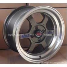 Ravs Wheel/ Volk Alloy Wheel (HL506)