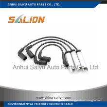 Câble d'allumage / fil d'allumage pour Daewoo 96305387