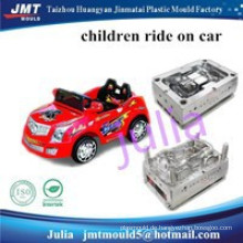 plastic injection fashion car mould tooling for children