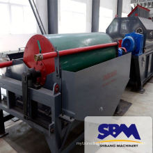 wet magnetic separator price for Iron ore mine