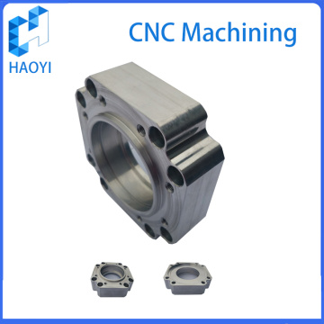 Small quantity aluminum CNC machined Precision Parts Service
