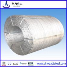 Hot Wire en fil d'aluminium