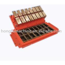HOT SALE brick machine mould
