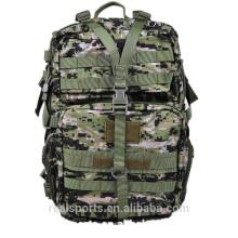 Военный Рюкзак Пешие Прогулки Мешок Открытый Походы Кемпинг Путешествия Пикник Рюкзак Сумка