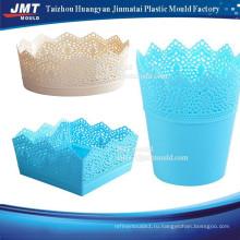 пластиковые полые basketbasket пластичная прессформа