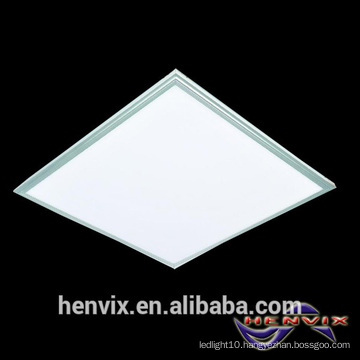 Ultra thin led panel ceiling light 24x24 inch