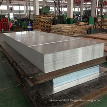 GB Standard Aluminium Sheet Case Da China