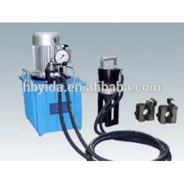 Best price cold extrusion machine for construction
