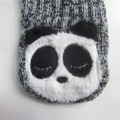 Adult Cute Panda Slipper Socks
