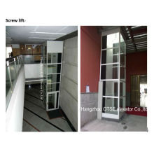 OTSE platform lift factory supply cheap home lifts