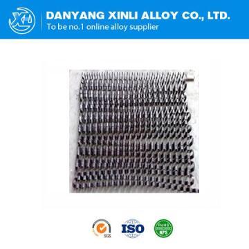 Fio de resistência de aquecimento 0cr23al5 para forno elétrico