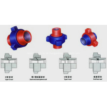 Hammer-Verbindung mit hohem (mittlerem / niedrigem) Druck
