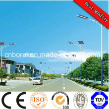 Luz solar integrada solar do jardim da fábrica 12watts de China da luz solar do jardim com 5 anos de garantia