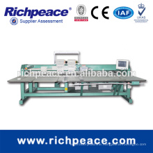 Richpeace computeried flat embroidery machine/embroidery machine/industrial embroidery machine