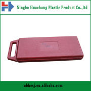 plastic toolbox electronic weigher /pp plastic case