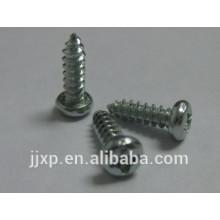 Hochpräzise CNC-bearbeitete Schraube mit kleiner Schraube für Relais, Einstellschrauben