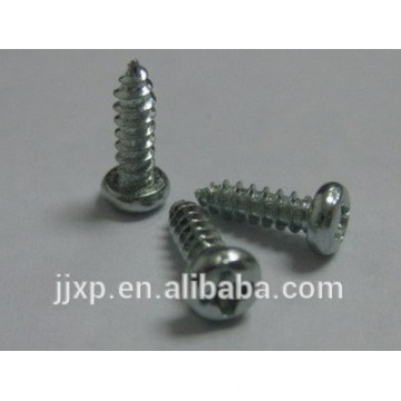 High precision CNC machined small size screw for relay,adjustment screws