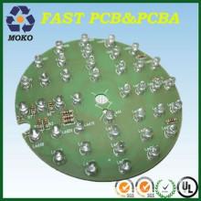 Shenzhen Moko personnalisé panneau d'affichage à cristaux liquides