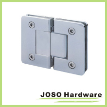 Glass to Glass 180 Degree Adjustable Shower Hinge (Bh1002)