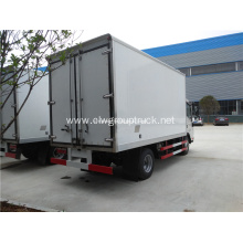 Dongfeng used Freezer / Refrigerator truck for sale