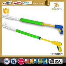 Summer outdoor plastic water gun toy