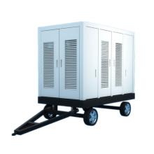 Générateur d'azote Psa Générateur de nitrure mobile / monté sur glace