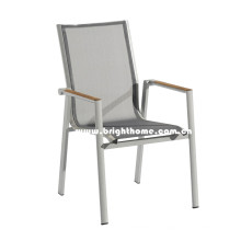 Textilene Outdoor Chair