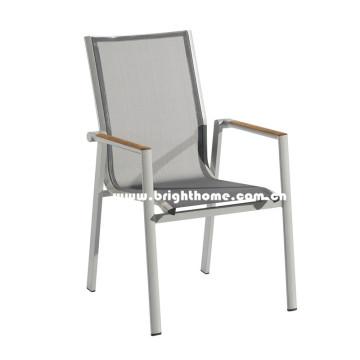 Textilene Outdoor Chair
