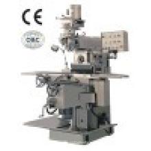 CE große Tabelle Universal vertikale horizontale Fräsmaschine (XS6330H)