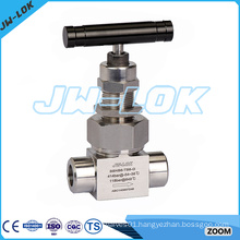 Made in china needle valve parker