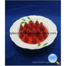 Canned Strawberry in Syrup with Selected Quality