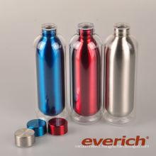 popular Leak-proof insulated water bottle stainless steel