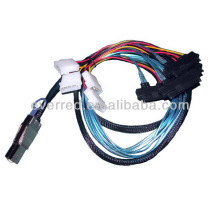 HD Mini SAS Cable SFF-8644 to SFF-8482 (ERC064)