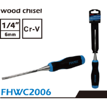 FIXTEC wood chisel  6mm/1/4""