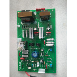 Ultrasonic vibration board for 20KHz
