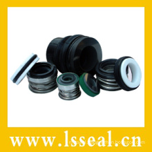 Factory supply Single spring mechanical shaft seal HF6E for FAW cars