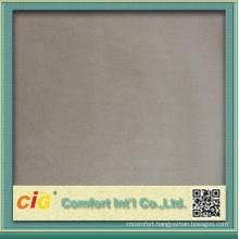 Soft Polyester Plain Seat Fabric