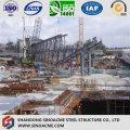 Современные Здания Стальной Структуры Коммерчески Гимнастики От Sinoacme