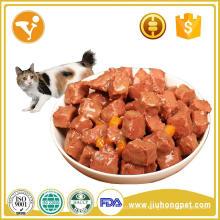 Venta caliente mejor calidad en línea enlatados comida para gatos alimentos para mascotas