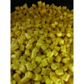 PE Yellow Masterbatch High Quality For Plastic