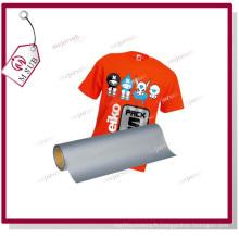 Couleur foncée T Shirt impression éco solvant papier
