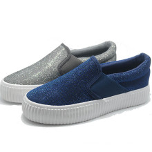 Special Classical Pure Color Women Men Leisure Elevator Shoes