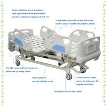 MDK-5638K (I) ABS 5 Funktion Elektrisch verstellbares Krankenhausbett Gebraucht Krankenhaus Zum Verkauf