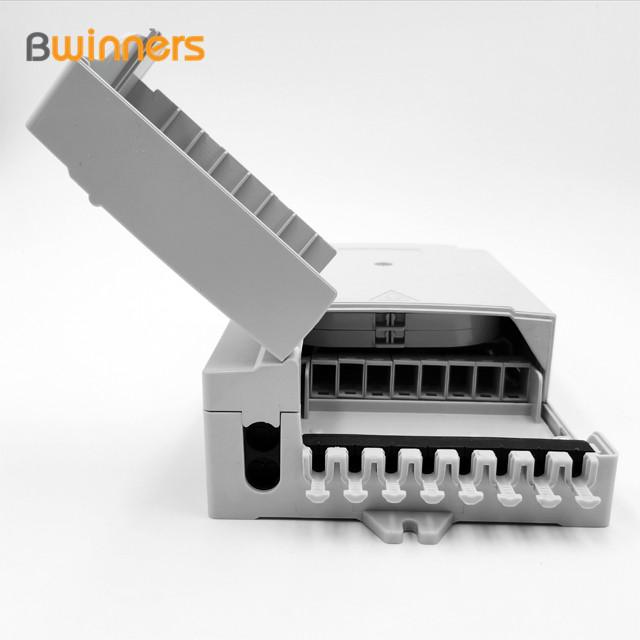Fiber Access Terminal Box