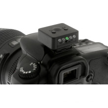 Calentador electrónico de nivel de alcohol para la cámara con LED (EV-V977-1)