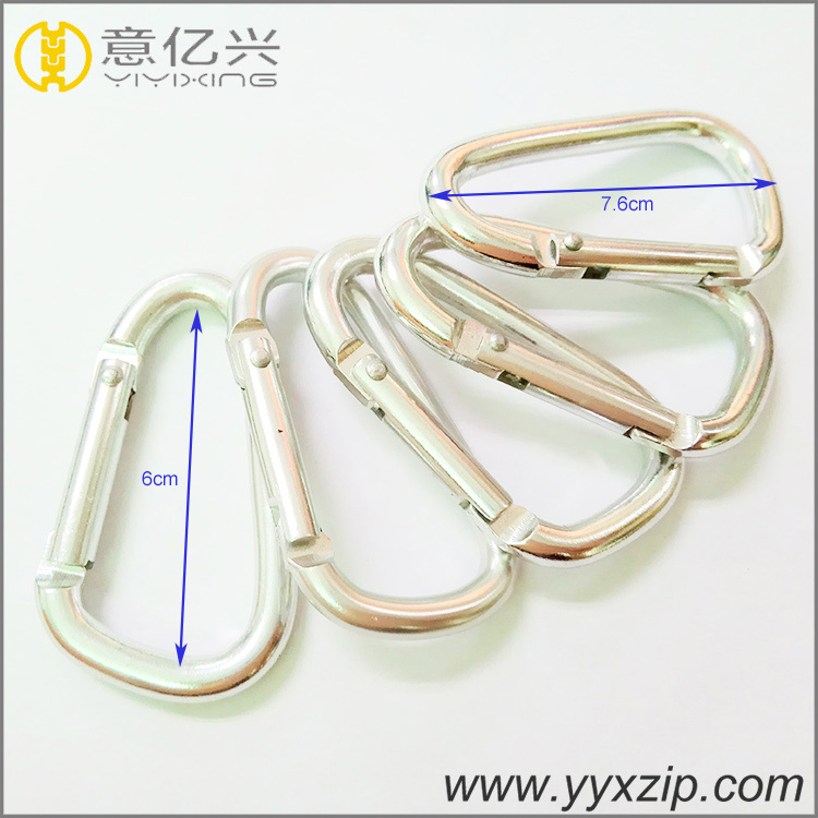 Hiking Climb Carabiner Hook