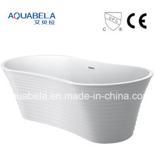 2016 Special Design Hot Tub Sanitary Ware Bath Tub (JL652)