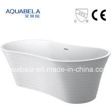 Banheira de banho sanitária de design de design especial 2016 (JL652)
