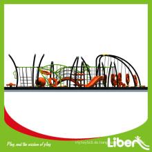Web Klettern Outdoor Kid Spielplatz Fitness Spinne Mann aus China Factory