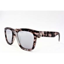 Tortoise Frame y Emples gafas de sol con lentes UV400 - Las mejores gafas de sol clásicas desde 1950-Nueva Orleans 1958 (41158)